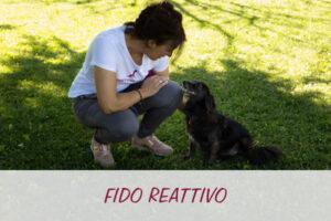 FIDO REATTIVO OBBIETTIVO CANE V2
