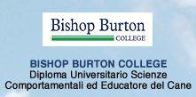 bishop burton